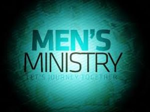 Men's Ministries