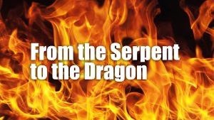 From the Serpent to the Dragon